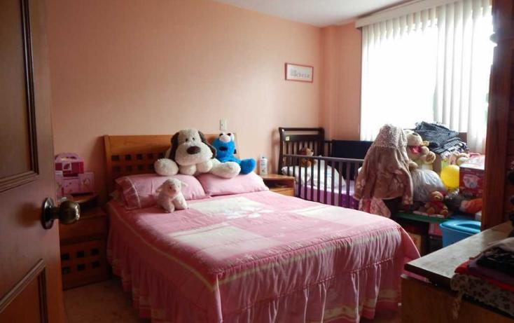 Foto de departamento en venta en  , sector popular, toluca, m?xico, 1518455 No. 07
