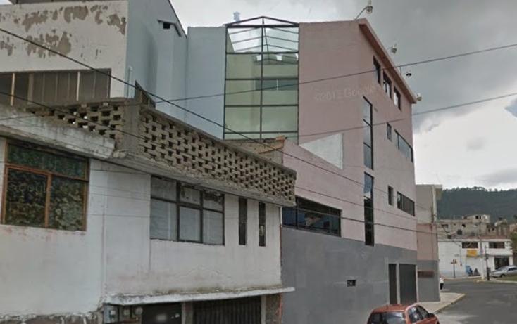 Foto de edificio en venta en  , sector popular, toluca, m?xico, 1874420 No. 02