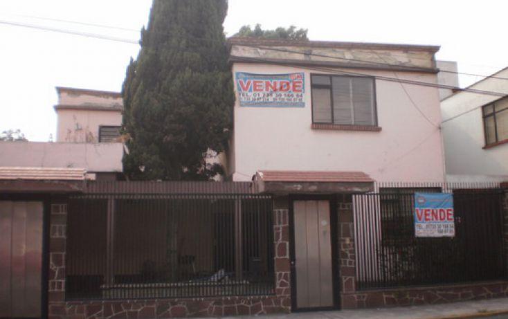 Foto de casa en venta en, sector sacromonte, amecameca, estado de méxico, 1080299 no 01