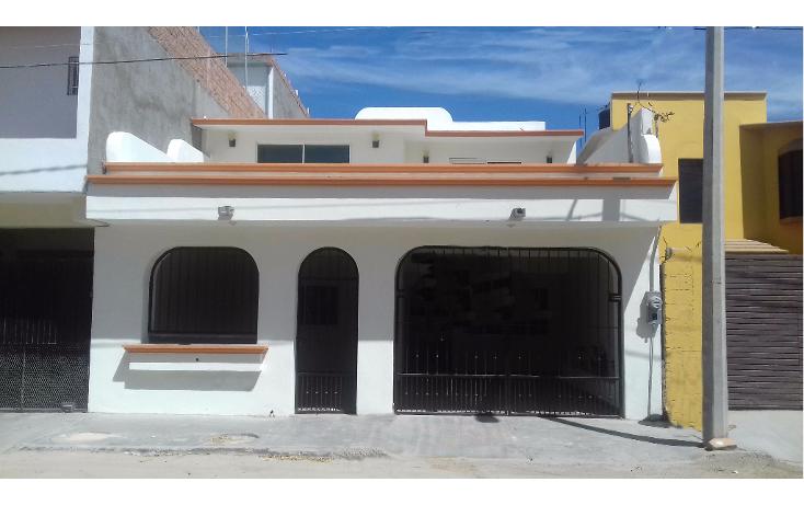 Foto de casa en venta en  , sector santa rita, la paz, baja california sur, 1864774 No. 02