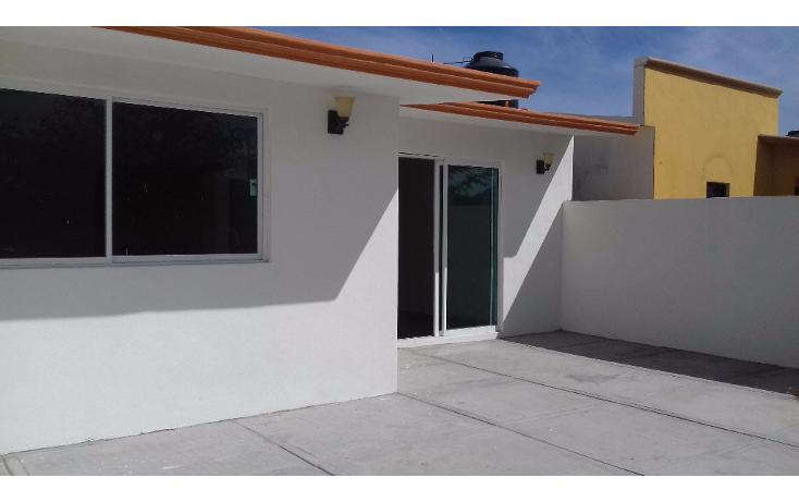 Foto de casa en venta en  , sector santa rita, la paz, baja california sur, 1864774 No. 28