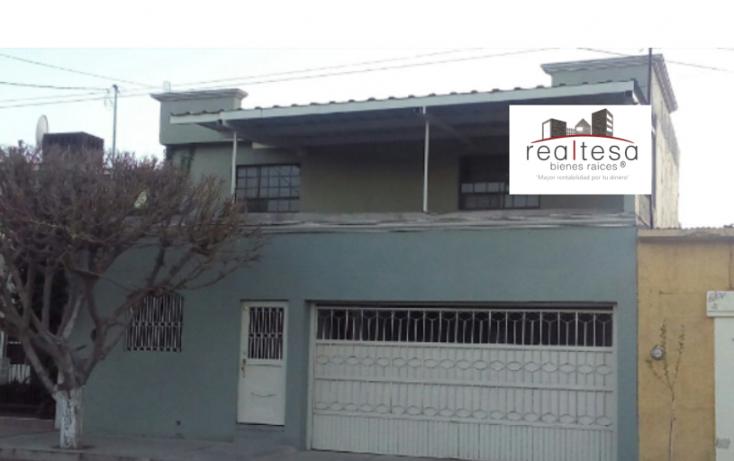 Foto de casa en venta en, sector sur, delicias, chihuahua, 1748039 no 02