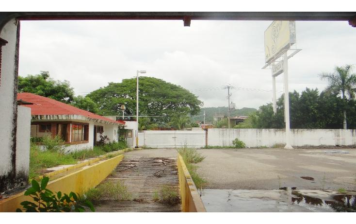 Foto de terreno comercial en venta en  , sector t, santa mar?a huatulco, oaxaca, 1123909 No. 04