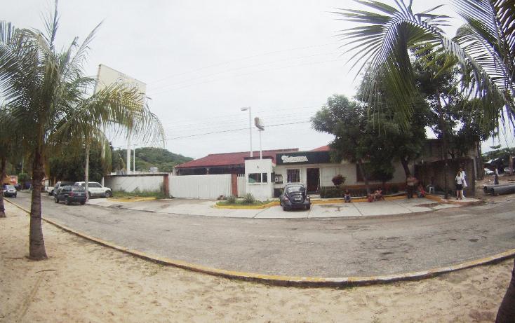 Foto de terreno comercial en venta en  , sector t, santa mar?a huatulco, oaxaca, 1123909 No. 26