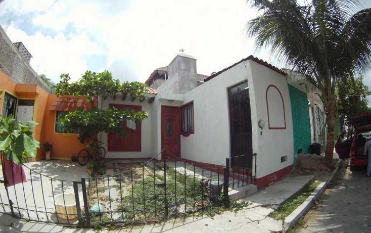 Foto de casa en venta en  , sector u2 sur, santa mar?a huatulco, oaxaca, 1118473 No. 01