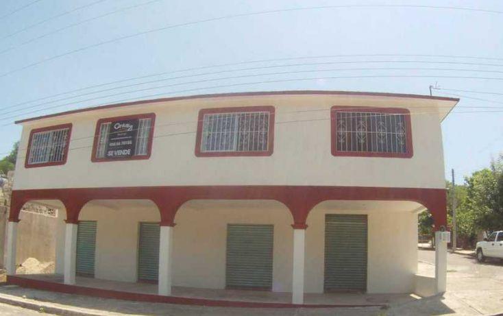 Foto de edificio en venta en, sector u2 sur, santa maría huatulco, oaxaca, 1985620 no 01