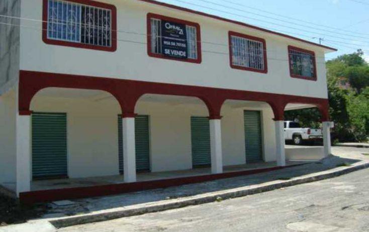 Foto de edificio en venta en, sector u2 sur, santa maría huatulco, oaxaca, 1985620 no 02
