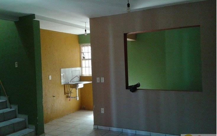 Foto de casa en venta en secuoya # 44, entre calle loma alta y loma baja. , lomas de chaparaco, zamora, michoacán de ocampo, 1548938 No. 04