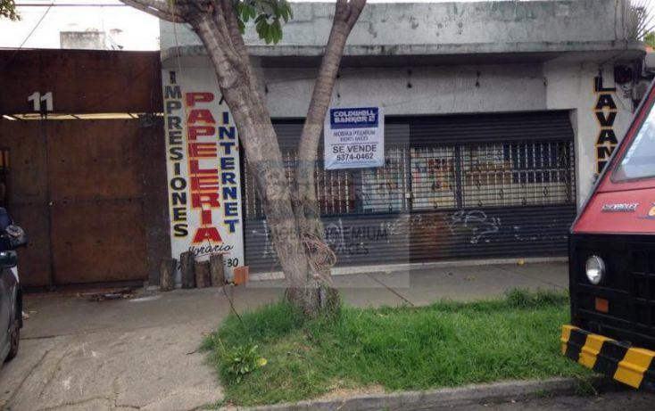 Foto de terreno habitacional en venta en segovia 11, álamos, benito juárez, df, 1232753 no 01