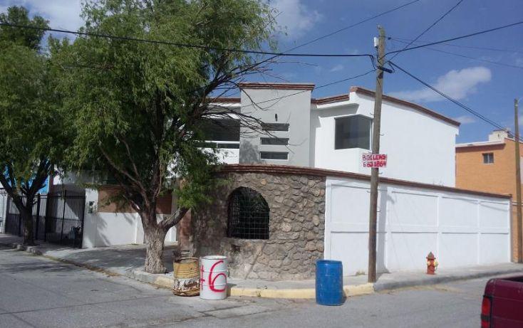 Foto de casa en venta en segovia 2230, misiones del emir, juárez, chihuahua, 1781526 no 02