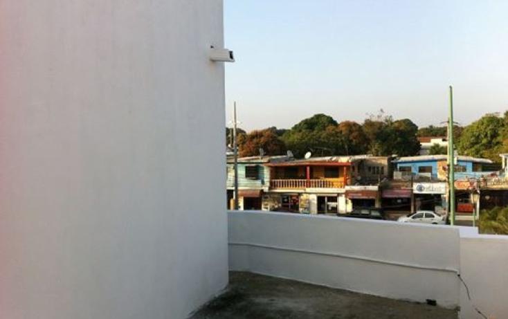 Foto de casa en venta en segunda avenida 0, laguna de la puerta, tampico, tamaulipas, 2649016 No. 08