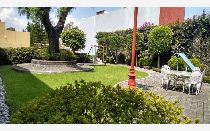 Foto de casa en venta en segunda cerrada de melchor ocampo 6, barrio del niño jesús, coyoacán, df, 1925024 no 01