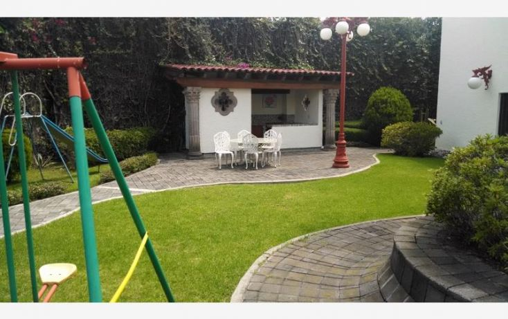 Foto de casa en venta en segunda cerrada de melchor ocampo 6, barrio del niño jesús, coyoacán, df, 1925024 no 02