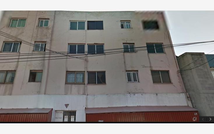 Foto de departamento en venta en segunda cerrada de rojo gomez 21, san miguel, iztapalapa, distrito federal, 1937952 No. 02