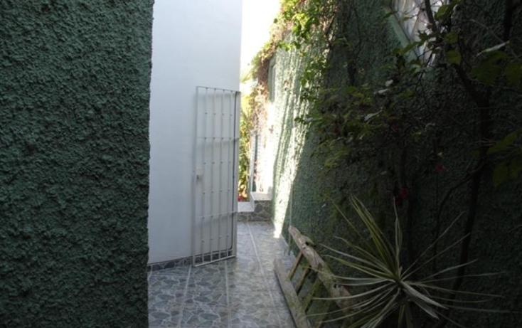 Foto de casa en venta en segunda cerrada de san juan 74, loma dorada, quer?taro, quer?taro, 1582198 No. 21