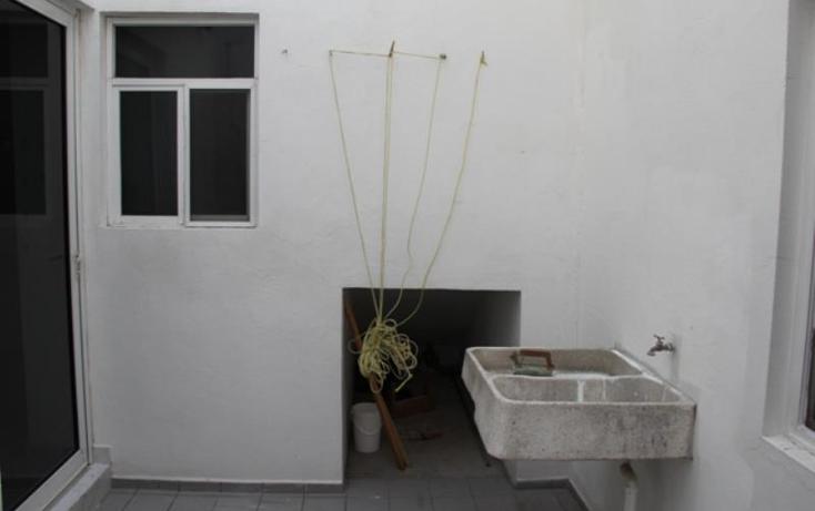 Foto de casa en venta en segunda cerrada de san juan 74, loma dorada, quer?taro, quer?taro, 1582198 No. 30