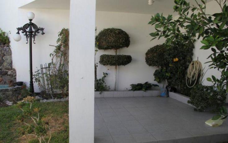 Foto de casa en venta en segunda cerrada de san juan 74, loma dorada, querétaro, querétaro, 1582198 no 34