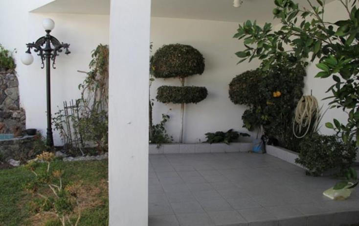 Foto de casa en venta en segunda cerrada de san juan 74, loma dorada, quer?taro, quer?taro, 1582198 No. 34
