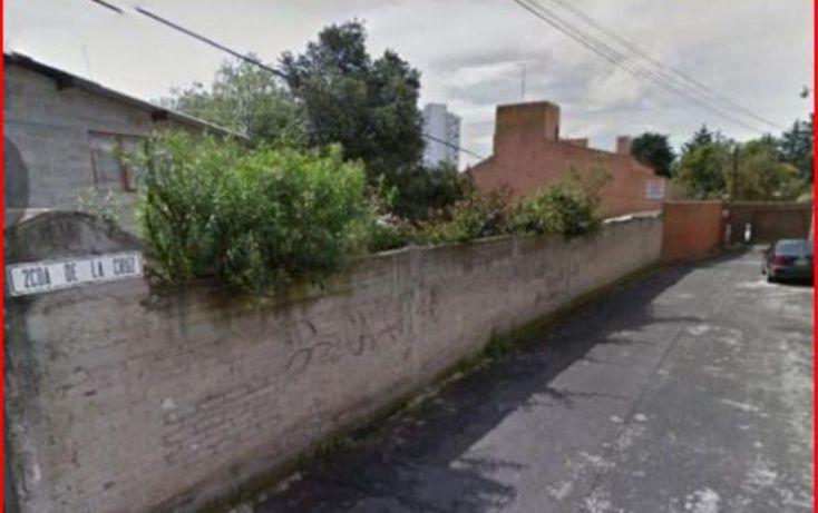 Foto de casa en venta en segunda de la cruz 8, las tinajas, cuajimalpa de morelos, df, 2027452 no 02