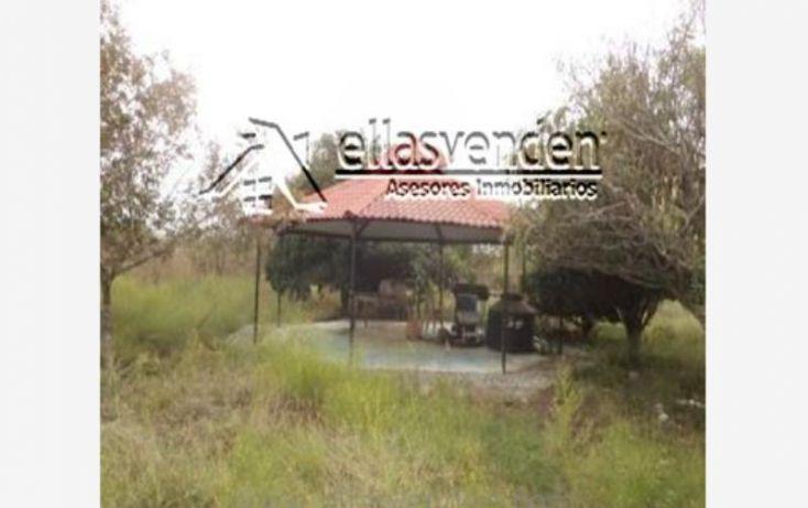 Foto de rancho en venta en segunda, el castillo, cadereyta jiménez, nuevo león, 1412185 no 01