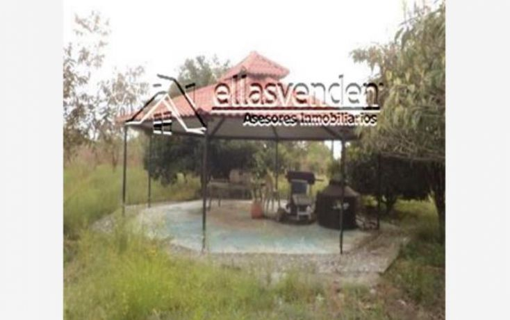 Foto de rancho en venta en segunda, el castillo, cadereyta jiménez, nuevo león, 1412185 no 02