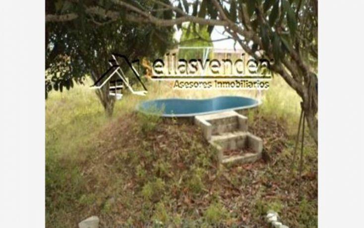 Foto de rancho en venta en segunda, el castillo, cadereyta jiménez, nuevo león, 1412185 no 03