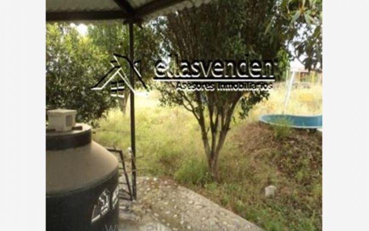 Foto de rancho en venta en segunda, el castillo, cadereyta jiménez, nuevo león, 1412185 no 05
