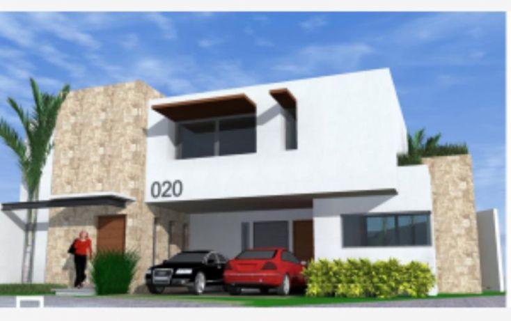 Foto de casa en venta en segunda privada, sierra azúl, san luis potosí, san luis potosí, 1486559 no 01