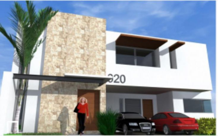 Foto de casa en venta en segunda privada, sierra azúl, san luis potosí, san luis potosí, 1486559 no 03