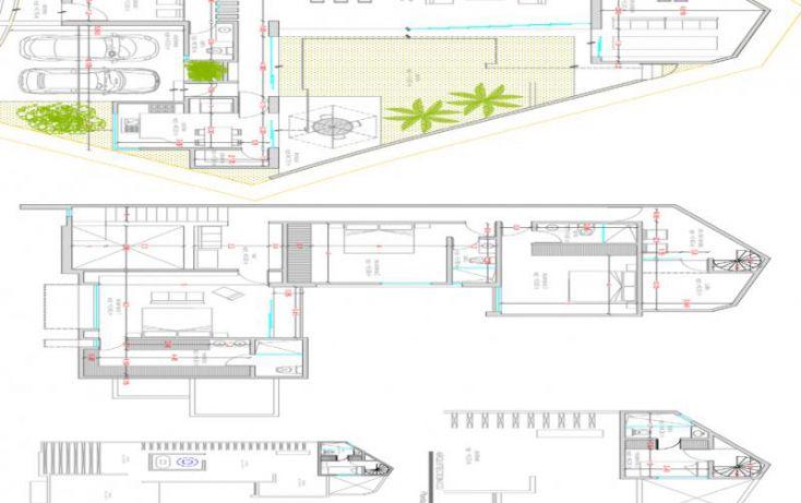 Foto de casa en venta en segunda privada, sierra azúl, san luis potosí, san luis potosí, 1486559 no 04