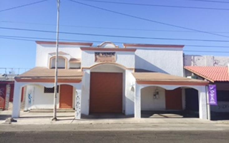 Foto de local en venta en  , segunda sección, mexicali, baja california, 1769342 No. 01