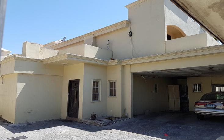 Foto de casa en venta en  , segunda secci?n, mexicali, baja california, 706488 No. 02