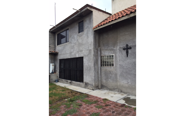 Foto de casa en renta en  , selene, tláhuac, distrito federal, 1552256 No. 01