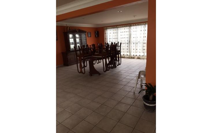 Foto de casa en renta en  , selene, tláhuac, distrito federal, 1552256 No. 02
