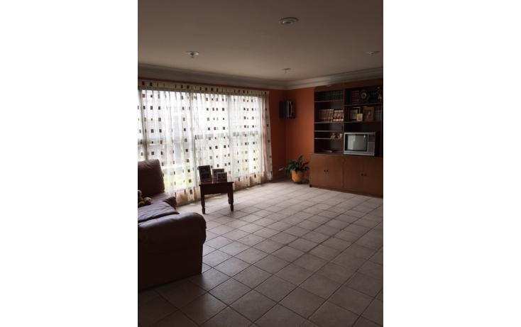 Foto de casa en renta en  , selene, tláhuac, distrito federal, 1552256 No. 03