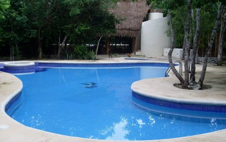 Foto de terreno habitacional en venta en  , selvamar, solidaridad, quintana roo, 1065671 No. 02