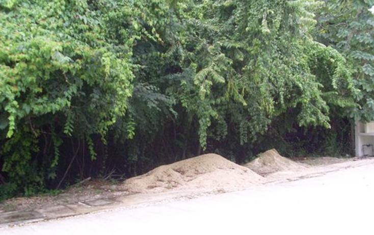 Foto de terreno habitacional en venta en  , selvamar, solidaridad, quintana roo, 1065671 No. 03