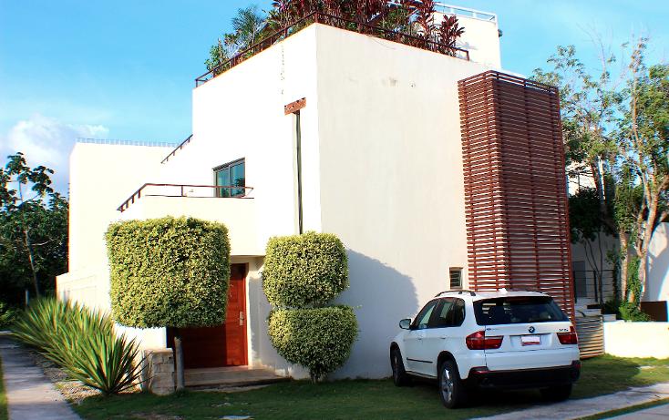 Foto de casa en venta en  , selvamar, solidaridad, quintana roo, 1099003 No. 16