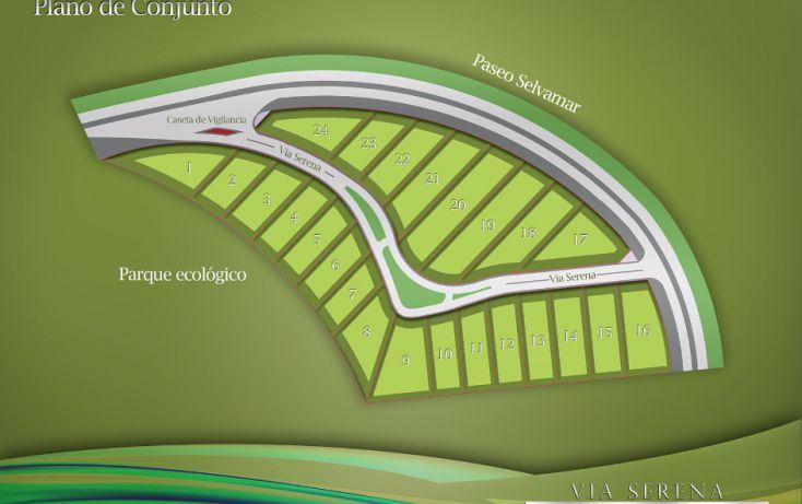 Foto de terreno habitacional en venta en, selvamar, solidaridad, quintana roo, 1105073 no 02