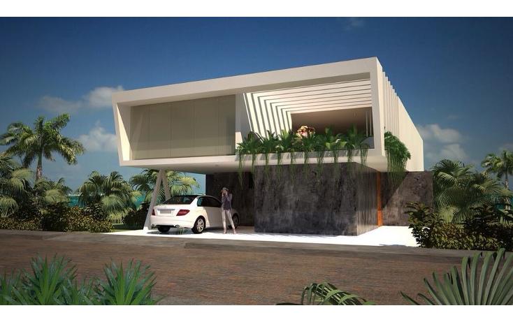 Foto de casa en venta en  , selvamar, solidaridad, quintana roo, 1134889 No. 01