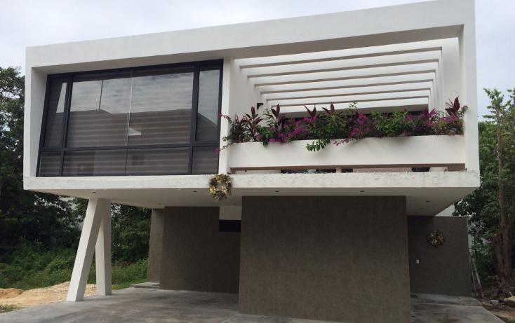 Foto de casa en venta en  , selvamar, solidaridad, quintana roo, 1134889 No. 06