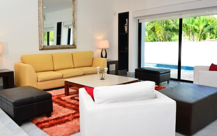 Foto de casa en condominio en venta en  , selvamar, solidaridad, quintana roo, 1272783 No. 04