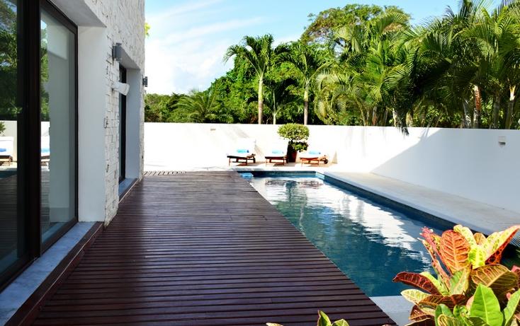 Foto de casa en venta en  , selvamar, solidaridad, quintana roo, 1272783 No. 05