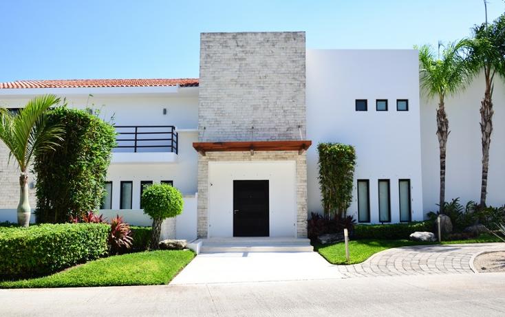 Foto de casa en venta en  , selvamar, solidaridad, quintana roo, 1272783 No. 13