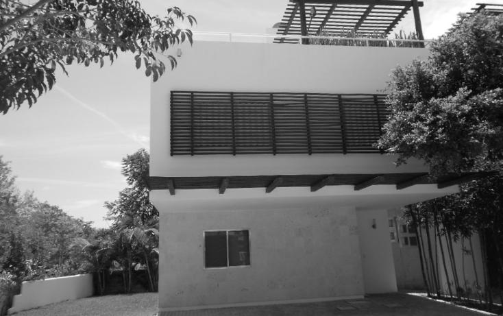 Foto de casa en venta en  , selvamar, solidaridad, quintana roo, 1273969 No. 01