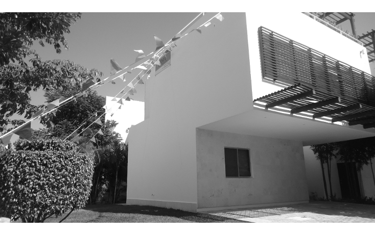 Foto de casa en venta en  , selvamar, solidaridad, quintana roo, 1273969 No. 02