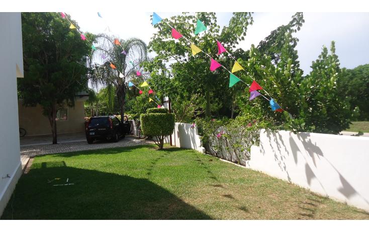 Foto de casa en venta en  , selvamar, solidaridad, quintana roo, 1273969 No. 04
