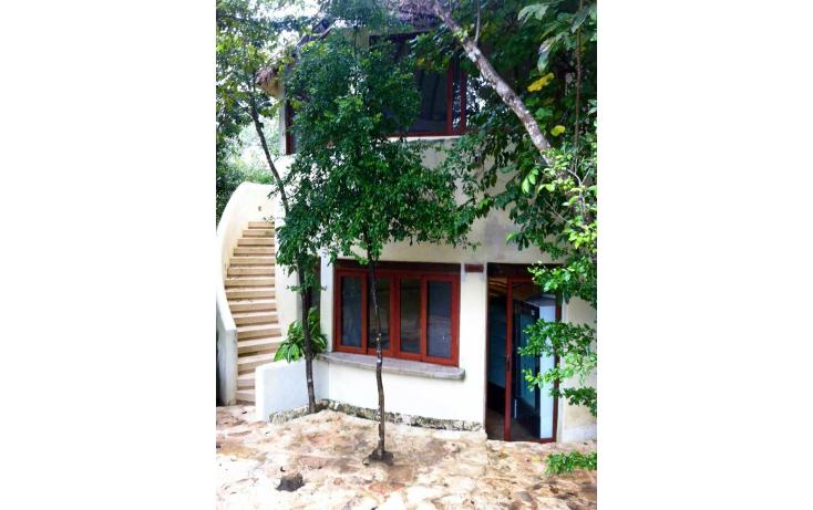 Foto de departamento en renta en  , selvamar, solidaridad, quintana roo, 1285085 No. 01