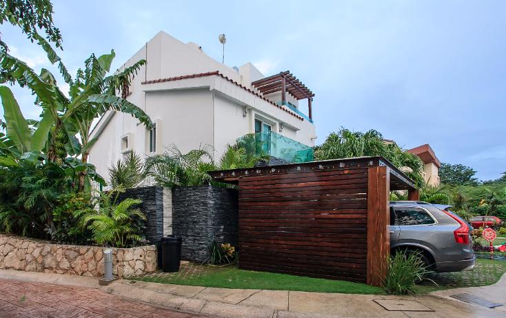 Foto de casa en venta en  , selvamar, solidaridad, quintana roo, 1514832 No. 12