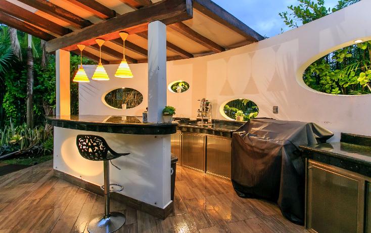 Foto de casa en venta en  , selvamar, solidaridad, quintana roo, 1514832 No. 31